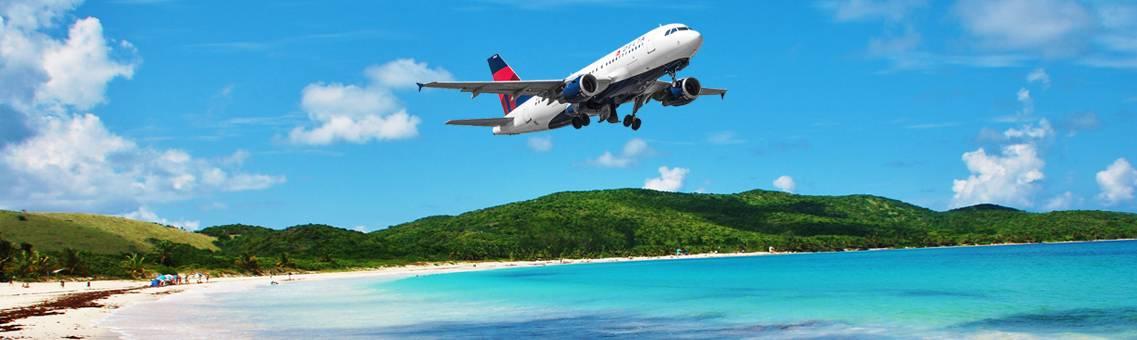 Delta Flights to Puerto Rico