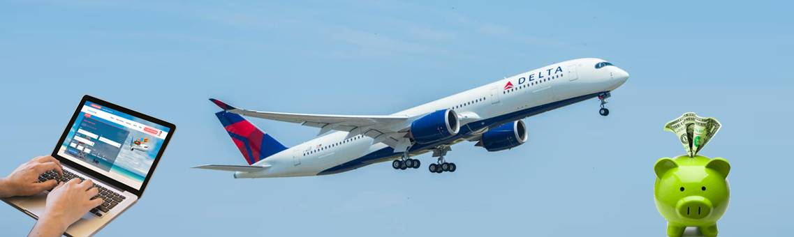 How to Save Money on Delta Puerto Rico Flights?