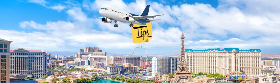 When is the Best Time to Book Vegas Flights?