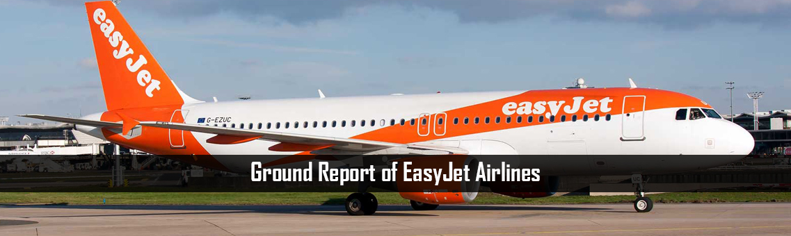 EasyJet-Airlines-Ground-Report