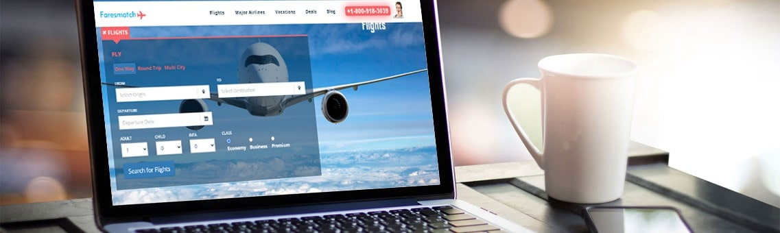 Fly High in Sky with Prominent Flight Booking Deals
