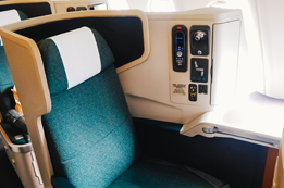 Frontier Airlines Seating Options Review