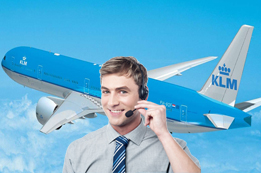How Do I Contact KLM Airlines?