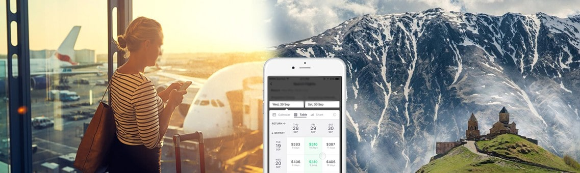 Identify Your Airline or Destination Cheapest Day