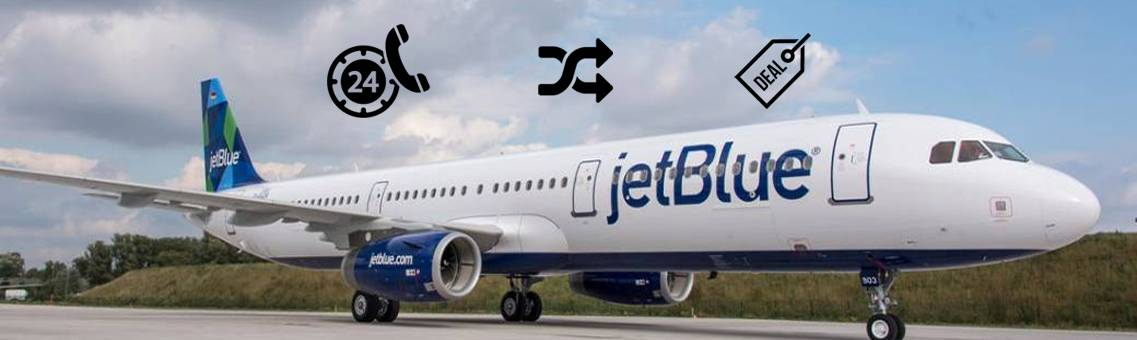 Features of JetBlue Customer Services That You Need to Know