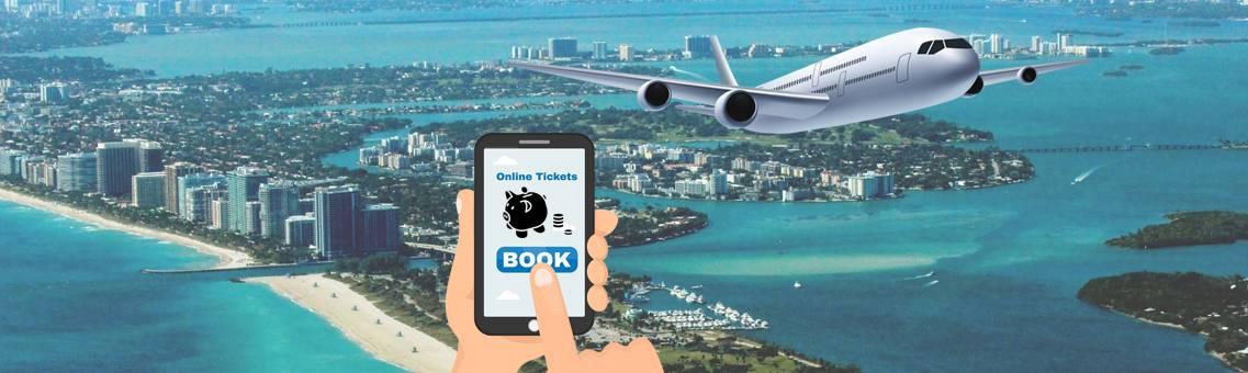 Florida Travel Booking