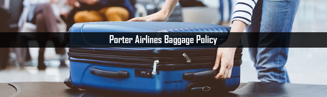 Porter-Airlines-Baggage