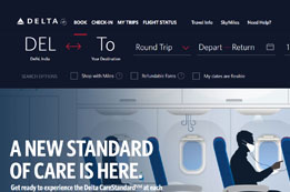 Reasons to Book Pre-Flight From Delta Airlines Official Site