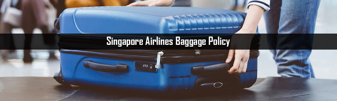 Singapore-Airlines-Baggage