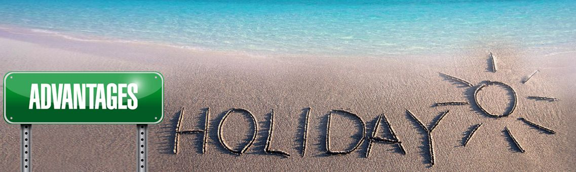 Advantages That You Must Know About Innovative Holiday