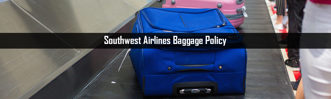 Southwest-Airlines-Baggage