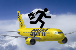Tips to Manage Last Minute Spirit Airlines Reservations