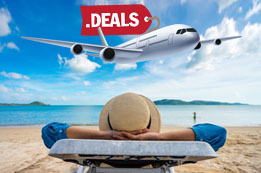 Things to Know About Summer Vacations Flights Deals