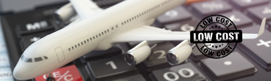 Become Companion of Ultra-Low-Cost Airlines
