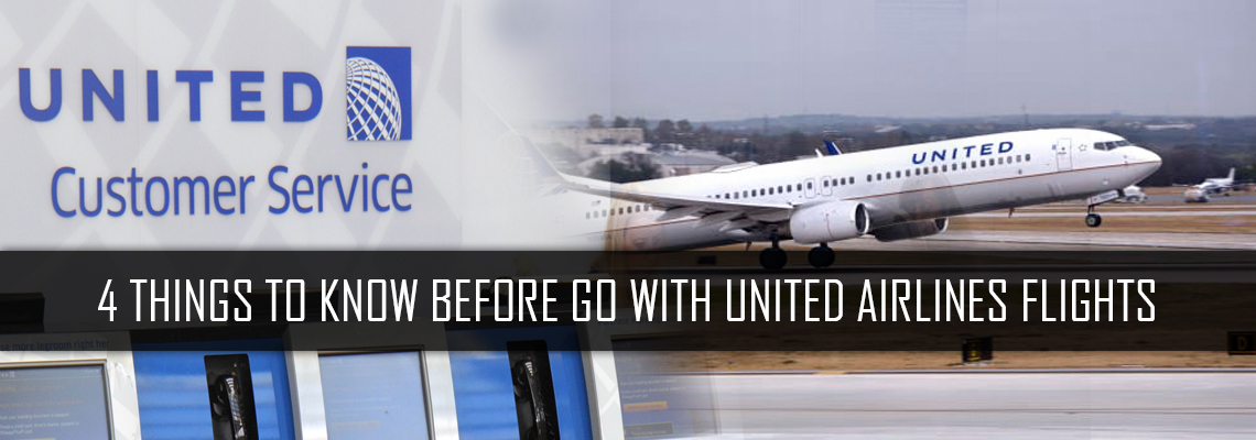 Affordable Vacation With United Flights Vacation Package
