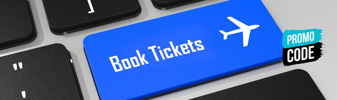 Why Book Tickets With Promo Codes?