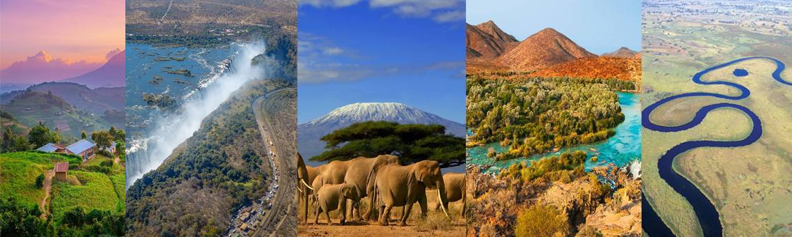 Cheapest Time to Book Africa Flights