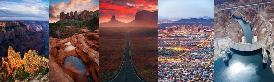 Tips to Book United Arizona Cheap Flights Online