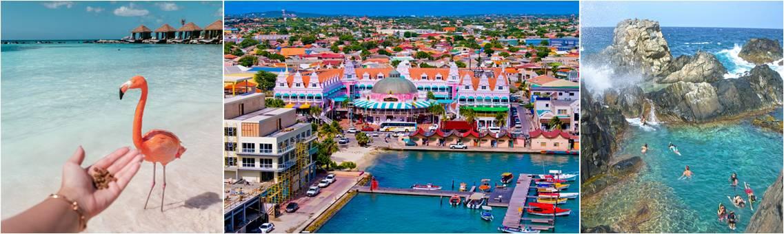 United Flights to Aruba Starts From $179