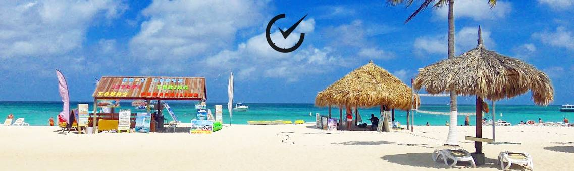Best Time to Visit in Aruba