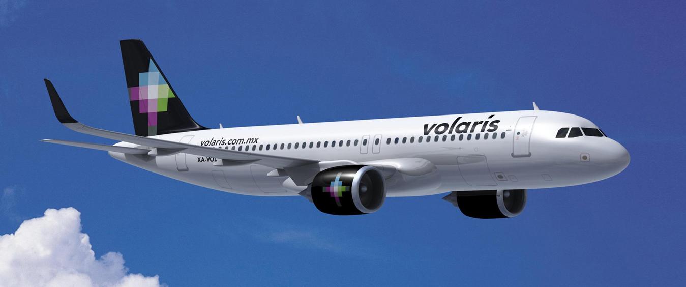 Volaris Airlines Phone Number