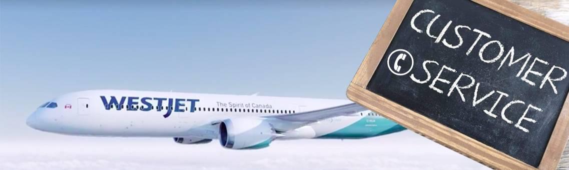WestJet Airlines Customer Services