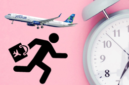 What are the Possibilities of Last-Minute JetBlue Flights